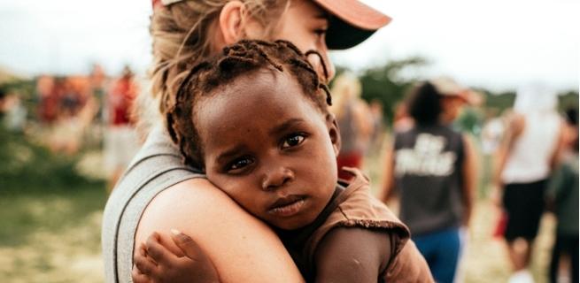 Dia Mundial da Ajuda Humanitária