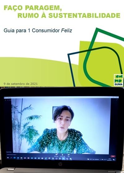 Fundação e SUMA promovem webinar sobre sustentabilidade